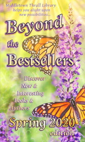 Beyond the Bestsellers - Spring 2020 - Print Edition PDF