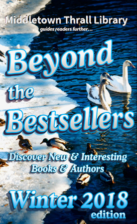 Beyond The Bestsellers: Winter 2018 Issue