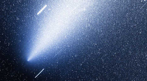 Comet ISON