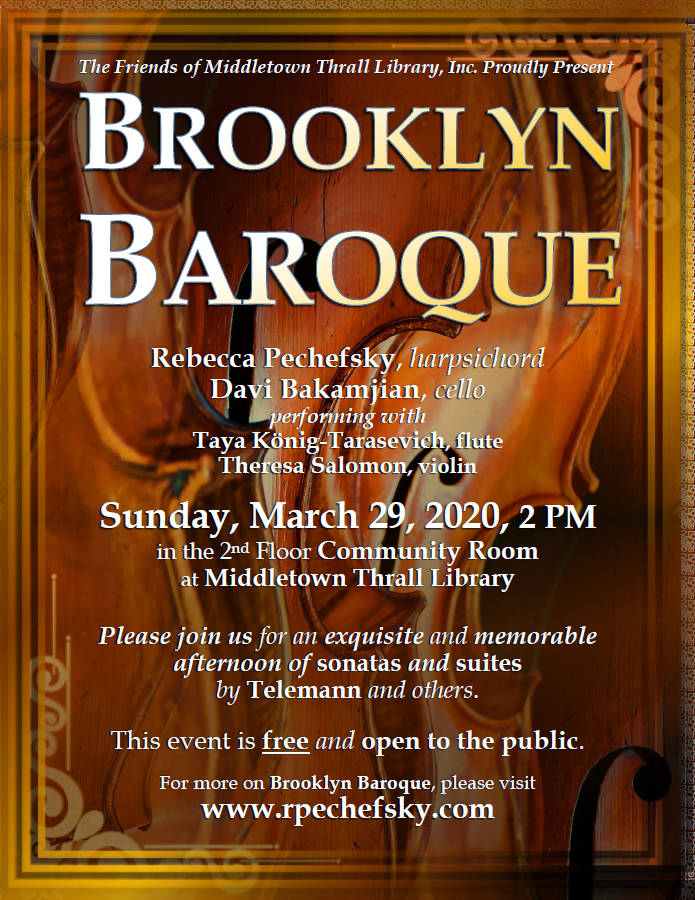 Brooklyn Baroque