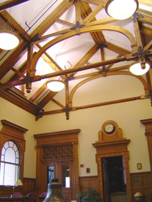 Middletown Thrall Library: Images Of Thrall