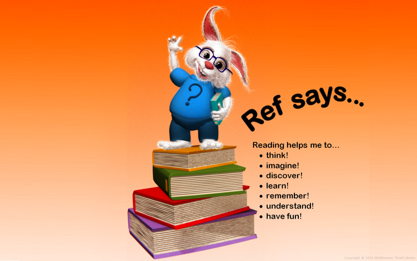 Library Quotes Ref Is Ready  Homework Helpers Fun Facts And More